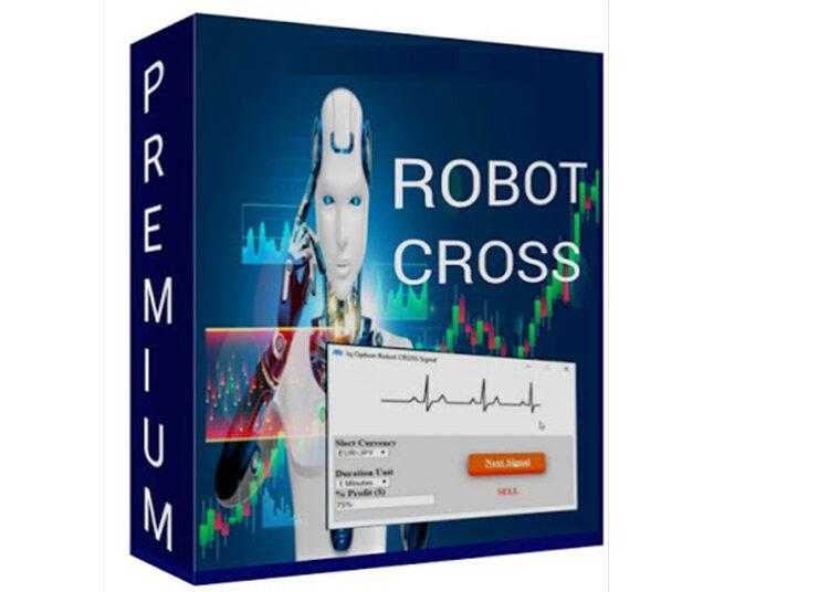 Cross Signals Robot